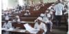 Examen de certification au diplôme d'État : 2154 étudiants composent à l'Infas