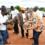 RHDP TIEBISSOU : Cérémonie de lancement  de campagne doublée de la pause de la première pierre de la maternité de KONDE YAOKRO