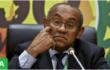 CAF: La FIFA suspend Ahmad Ahmad pour 5 ans
