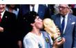 Diégo Maradona n'est plus