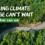 Nestlé redouble d'efforts pour lutter contre le changement climatique, en mettant l'accent sur l'agriculture régénératrice et en optant pour l'électricité renouvelable