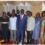 Moronou:  Les délégués RHDP  font bloc autour de Théophile Ahoua N'Doli.