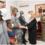 La Première Dame Dominique Ouattara présente ses condoléances à la famille du Professeur Domoua née N`Goran Anne-Marie, Chef de service d`Imagerie Médicale de l`Hôpital Mère-Enfant de Bingerville