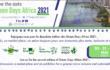 Côte-d'Ivoire /2e édition  des 𝐆𝐑𝐄𝐄𝐍 𝐃𝐀𝐘𝐒 𝐀𝐅𝐑𝐈𝐂𝐀, du 20 au 22 mai 2021
