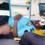 CÔTE D'IVOIRE: LE CHAUFFEUR DE TAXI QUI A TRAÎNÉ UN POLICIER SUR SON CAPOT DU PLATEAU À TREICHVILLE, ARRÊTÉ
