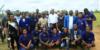 Côte d'Ivoire/ Le Ministre Sidi TOURÉ  visite l'école de pêche de Tiébissou