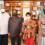 CÔTE D'IVOIRE: GBAGBO A RENDU UNE VISITE DE COMPASSION À BÉDIÉ